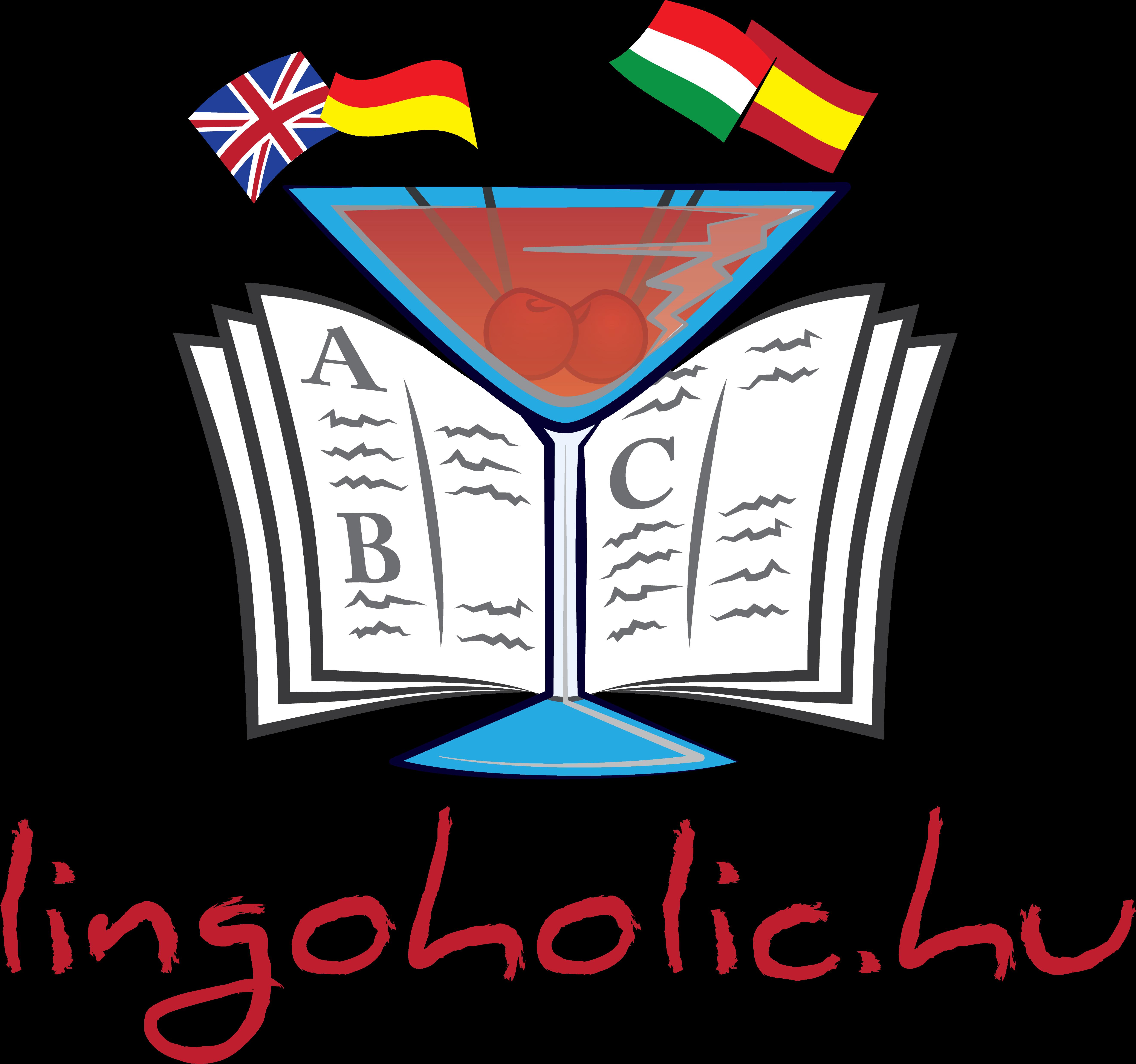 Lingoholic